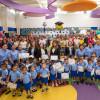 Guardería del DIF Tamaulipas concluye ciclo escolar 2017-2018