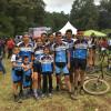 Ciclistas tamaulipecos, entre los mejores diez del Nacional MTB