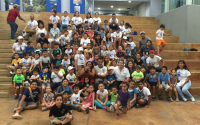 Ofrece el ITCA cultura y entretenimiento a  los más pequeños