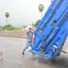 Cumplen camiones recolectores Ruta de la Limpieza