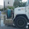 COMAPA limpia y repone servicio de drenaje en Jarachina Norte