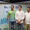 Tamaulipas está listo para el Maratón Internacional Tam