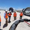 Ofrecerá Parque Eólico Salitrillos 103 megawatts de energía
