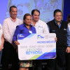 Entrega Gobierno de Tamaulipas más de 2 millones a empresarios