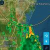 Alta probabilidad de lluvias para Reynosa