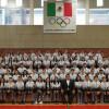 Se preparan karatecas tamaulipecos para el Panamericano 2018.