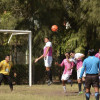 Se juegan finales en COPA TAM de Futbol