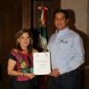 Sandra García Guajardo, es nueva directora general del ITCA .