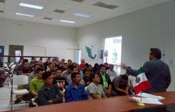 Brinda Tamaulipas apoyo y asistencia acerca de 150 mil repatriados.