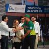 Convoca INDE a participar en el Premio Estatal del Deporte.