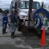 Soluciona COMAPA servicio en líneas generales de drenaje