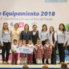 Mariana Gómez entrega equipamiento Guardería Infantiles y Centros de Atención Infantil Comunitario de Tamaulipas