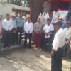 Productores de los Distritos de El Mante y González recibieron 114.3 ton de semilla de calidad.