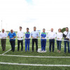 Fortalece Gobierno de Tamaulipas infraestructura deportiva de alto rendimiento.