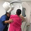 Promueve Tamaulipas la autoexploración mamaria para detectar cáncer.