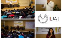 Con jornadas académicas celebra UAT día mundial de la alimentación