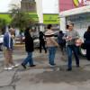Atienden unidades móviles de COMAPA a usuarios éste sábado
