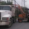 Limpieza de la vía pública permite mejor fluidez vehicular