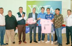 Apoya Gobierno de Reynosa el desarrollo deportivo