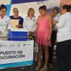 Dispondrá Tamaulipas de 470 mil vacunas anti influenza: Secretaria de Salud