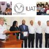 Realiza UAT semana de la educación financiera en Tampico