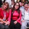 Asistió alcaldesa Maki Ortiz a Informe Legislativo en Río Bravo