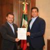 Fernando Olivera Rocha nuevo Secretario de Turismo