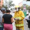 Continúan Acciones en Reynosa ante frío