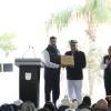 "Entrega Gobierno de Tamaulipas Base Naval ""Vicente Guerrero"""