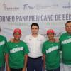 Tamaulipas recibe el Campeonato Panamericano de béisbol U14.