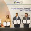 Apoya CMIC acciones y programas del DIF y Gobierno de Tamaulipas.