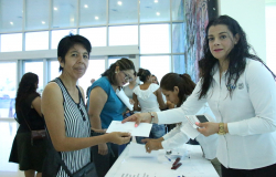 40ª Reunión Anual de Evaluación del SNE Tamaulipas.