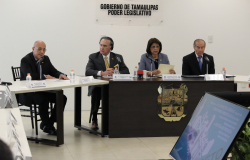 Contará Tamaulipas con nueva Ley de Desarrollo Urbano
