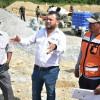 Inician trabajos de construcción de la Sala de Extracción en Llera.