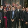 Celebra Vaticano Navidad Mexicana con Tamaulipas como invitado.