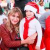 Gran desfile navideño en Reynosa