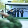 Asiste Gobernador a toma de posesión de nuevo Comandante de la 8va. Zona Militar en Tamaulipas