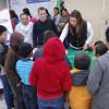 Familias satisfechas con COMAPA en audiencia pública