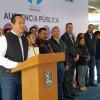 Lleva Municipio de Reynosa apoyos a familias del sector oriente