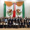 Gobierno de Tamaulipas otorga el máximo reconocimiento para la juventud en el Estado