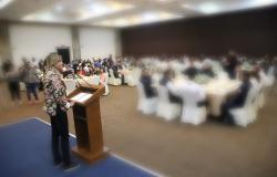 Reconoce Alcaldesa de Reynosa labor de Policías