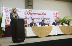 Renueva Colegio de Contadores Públicos su dirigencia