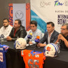 Tamaulipas presente en International Bowl X.