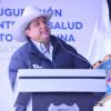 Entrega Gobernador nuevo Centro de Salud de  Soto la Marina.
