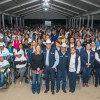 Reciben familias de Soto La Marina apoyos con un Gobierno Cerca de Ti.