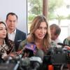 """Estrategia de seguridad debe irse modificando"": Maki Ortiz"