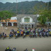 Motociclistas de 19 estados del país concluyeron con éxito su Congreso en Tamaulipas.