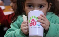Entrega DIF Tamaulipas desayunos escolares a estancias infantiles.