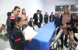 Gobierno de Maki Ortiz suma obras por más de 3 mil millones