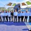 Inaugura Gobernador Centro de Bienestar en ejido Periquitos en Reynosa .